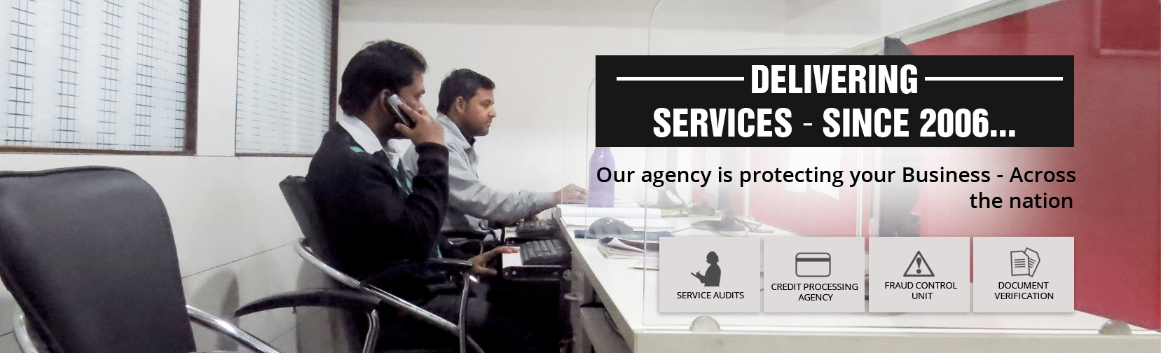 collection agency in punjab